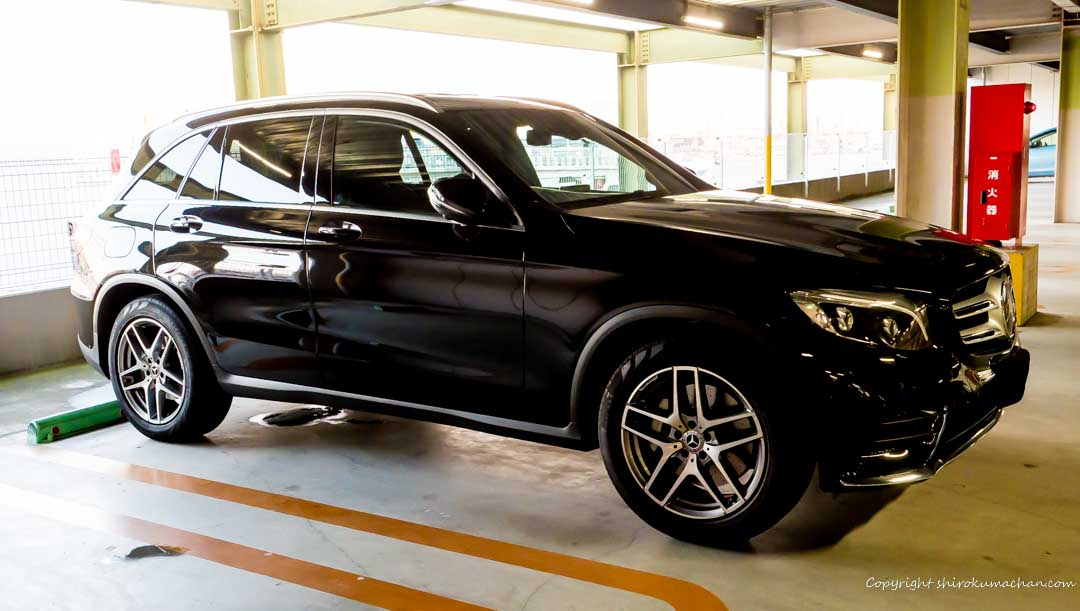 Mercedes Benz GLC Review