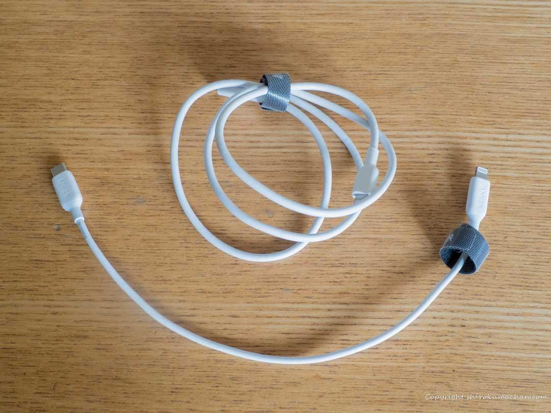 PowerLine III USB-C-Review
