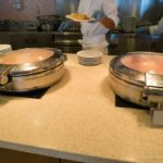 Breakfast in Club Med Ishigaki Kabira