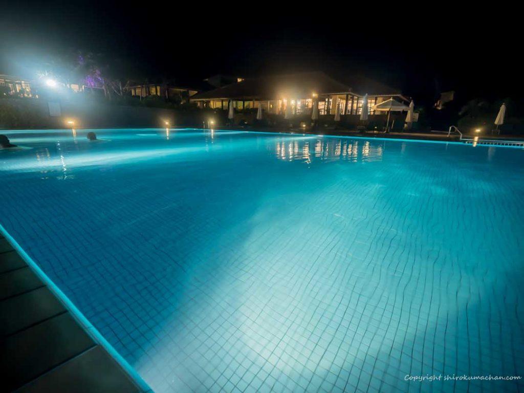 Club Med Ishigaki Kabira Main Pool