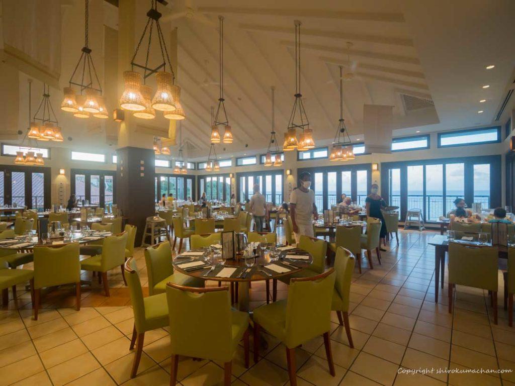 Club Med Ishigaki Restaurant