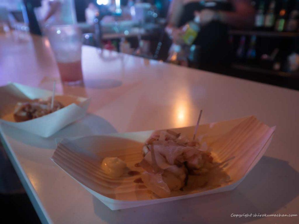 Club Med Snacks