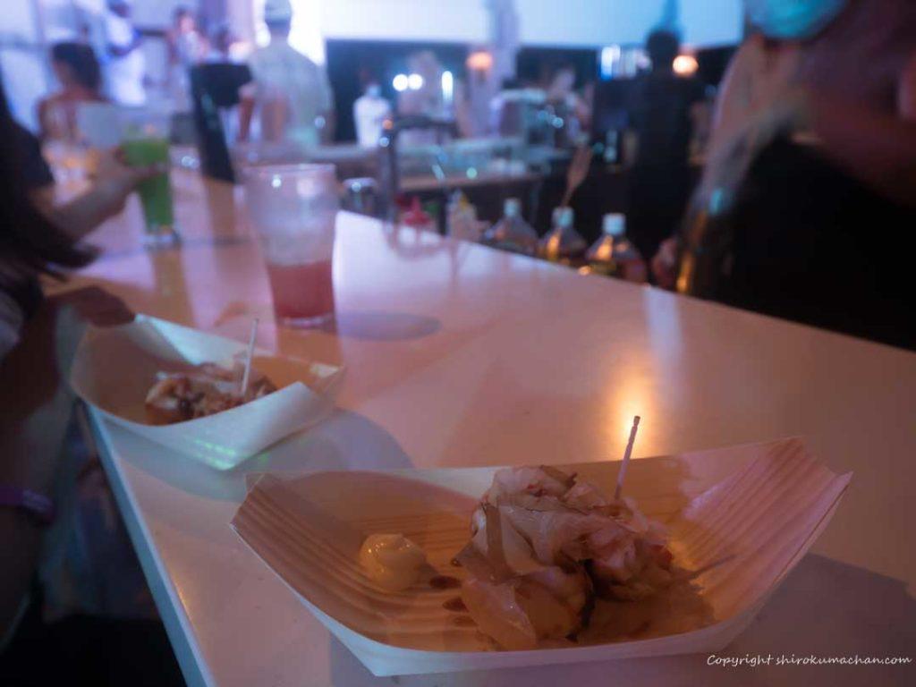 Cocktail for Kids Club Med Ishigaki