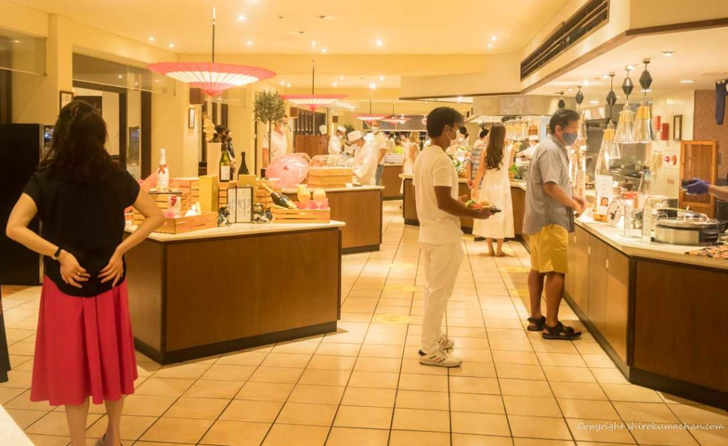 Dress Code in Club Med Ishigaki