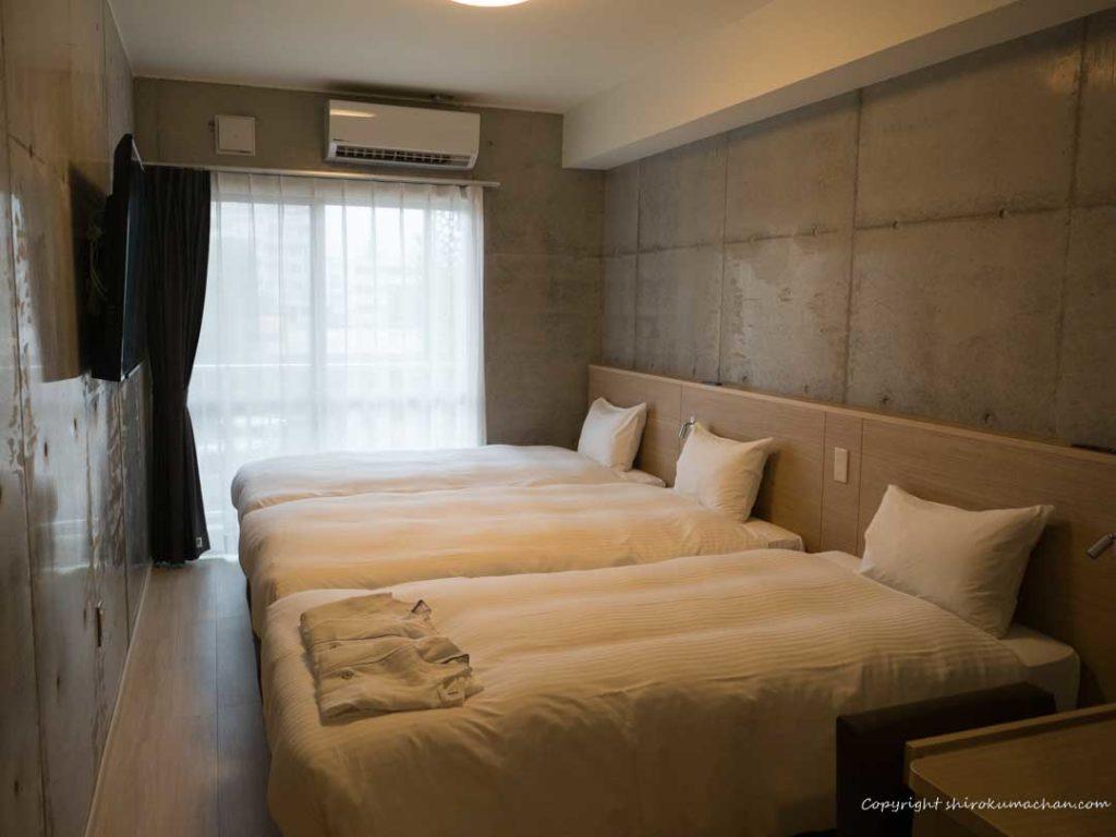 Hotel WBF Porto Ishigakijima Room