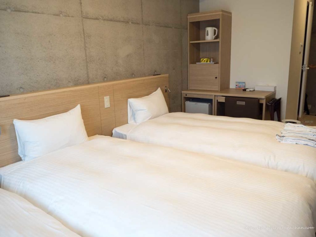Hotel WBF Porto Ishigakijima Room2