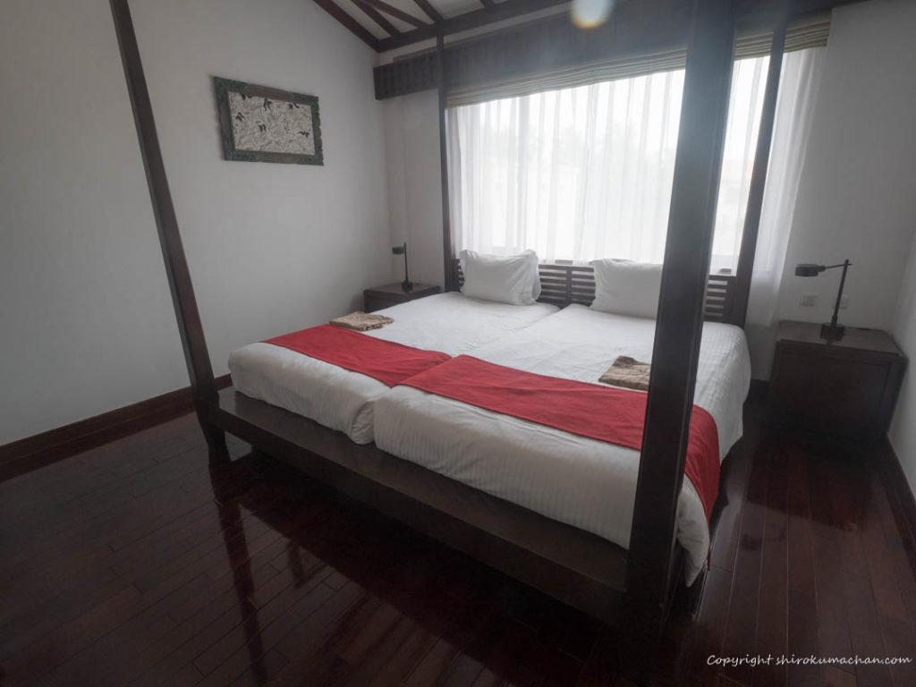 Risonare Kohamajima-Master Bedroom