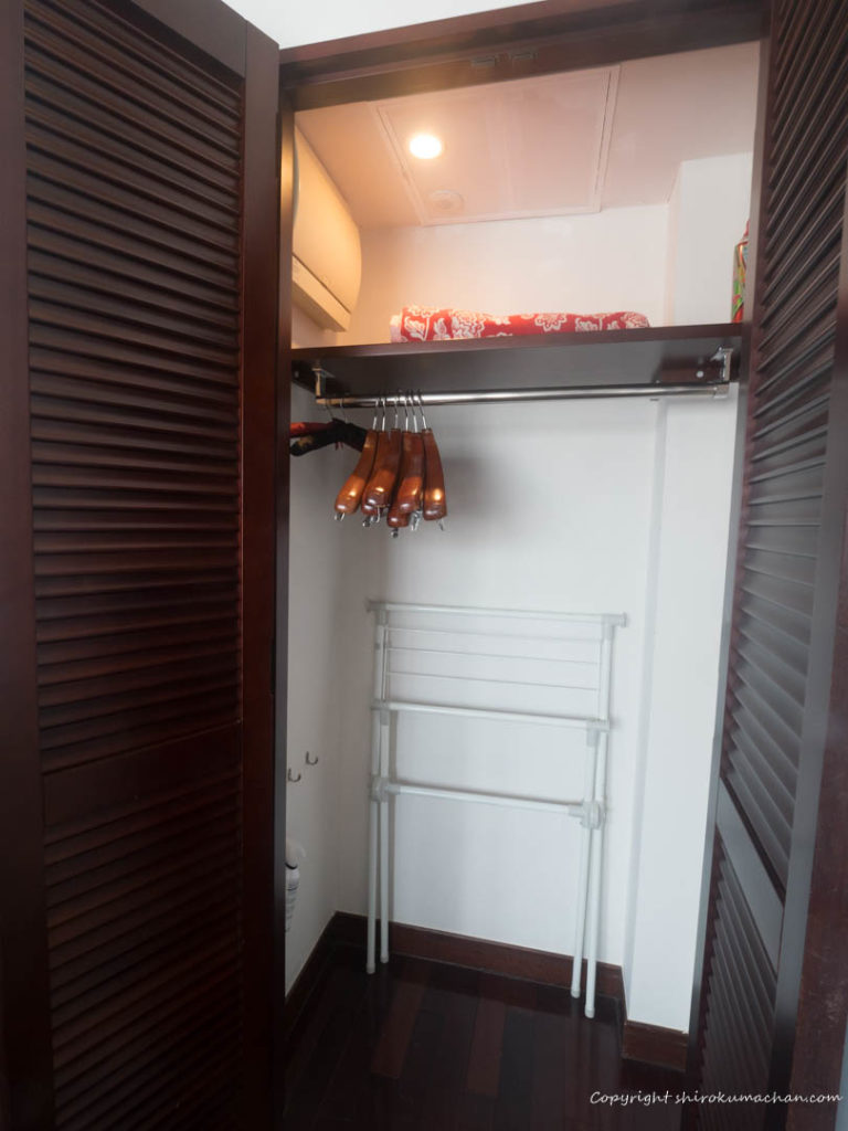 Risonare Kohamajima-closet