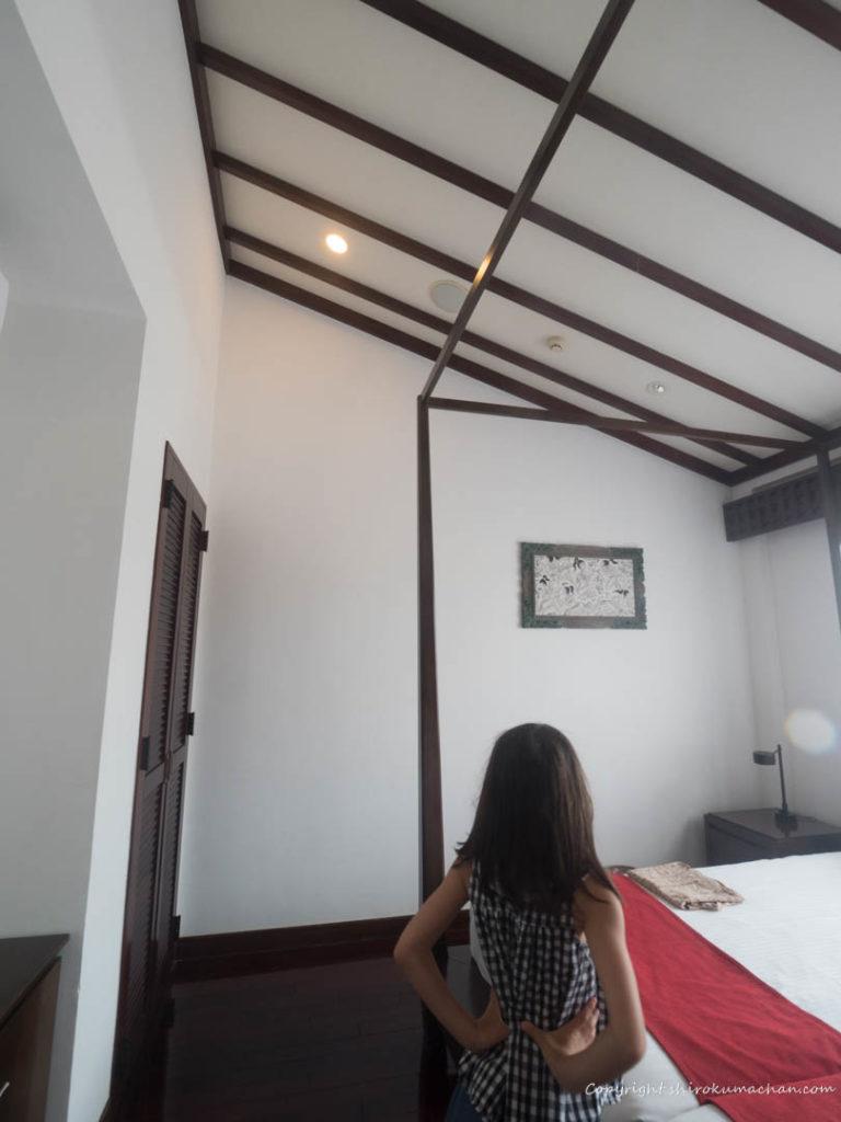 Risonare Kohamajima-main bed