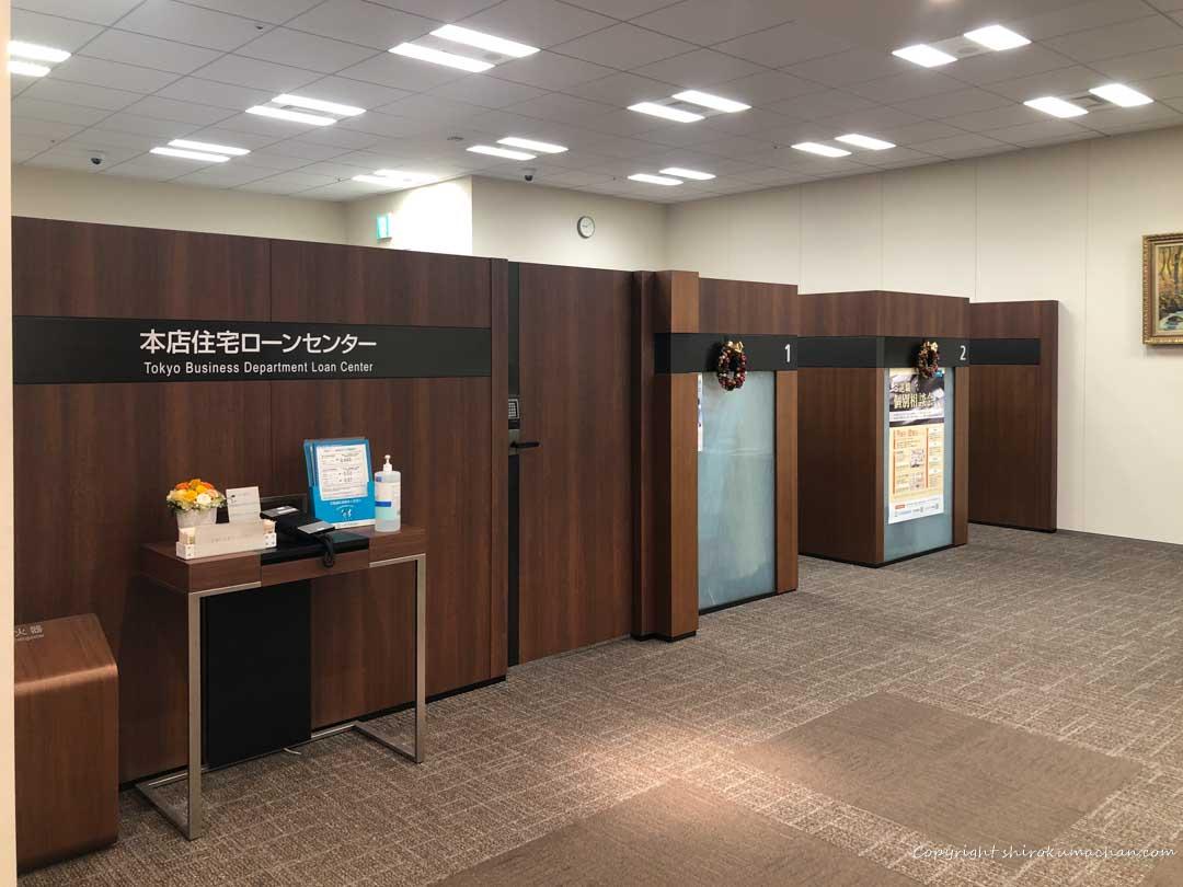 三井住友信託銀行 住宅ローンセンター
