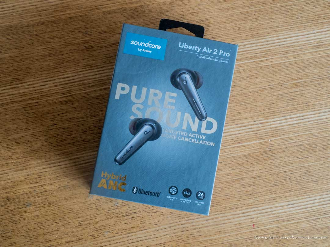 Anker Liberty Air 2 Pro Review