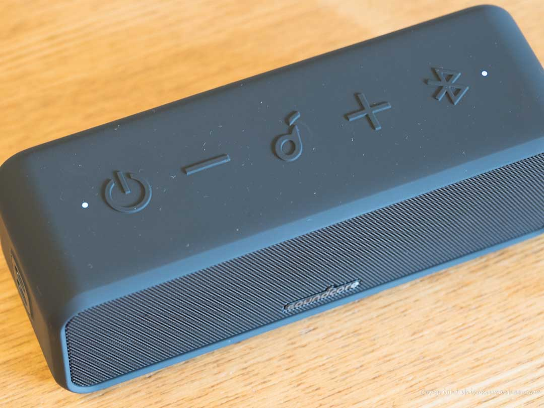 Anker SoundCore3 Review-7