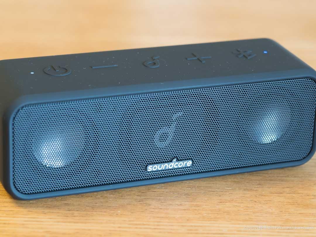 SoundCore3 Review