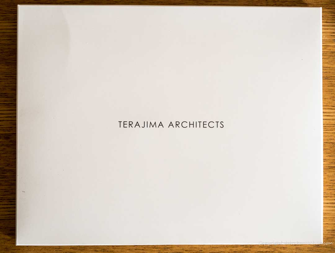 Terajima Architects