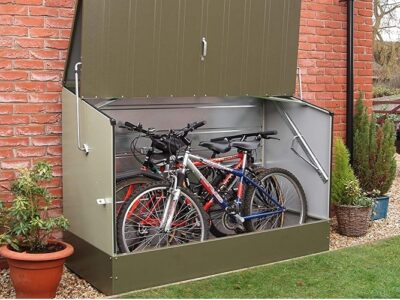 best-bike-storage-shed