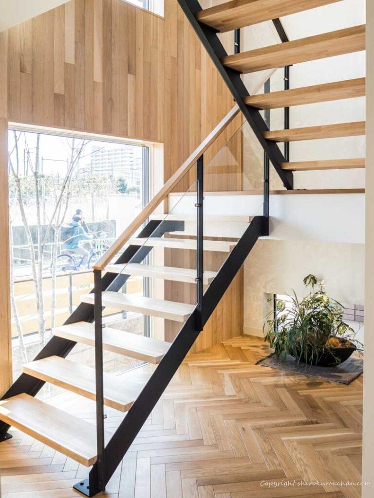 Katzden Architec Staircase
