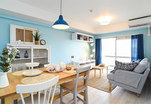 IKEA home furnishing consulting