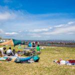 【2018年版】金田見立海岸 BBQも出来る穴場の潮干狩りスポットに行ってきました