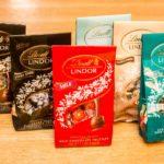 【定番】リンツチョコレートリンドール 種類と日本で買える場所 コストコ/成城石井