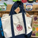 TRADER JOE'S Cotton Tote Bag