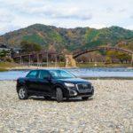 【乗車レビュー】AUDIのコンパクトサイズSUV Q2
