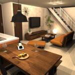 3d interior coordination