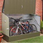 best-bike-storage-shed