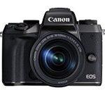 Canon EOS M5 気になるAFは? 正直な感想。評価とレビュー