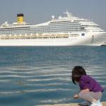【子連れクルーズ旅行記】 地中海クルーズとバルト海クルーズ。我が家の2回のクルーズ乗船記