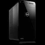 Dell XPS タワー 8920の評価と感想 7世代CPUと高速SSDにグラフィックカードでlightroomを使う