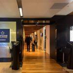 【Best Alliance Lounge】ロサンゼルス空港 ANAのビジネスクラスラウンジ 勿論シャワールームも Star Alliance Lounge Los Angels
