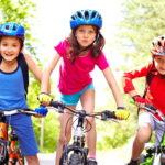 【令和元年11月】 24インチ おしゃれな子供用軽量自転車 重量別ランキング