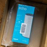 【簡単にセットアップ】Amazon EchoやDotの設定方法
