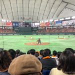 【野球観戦】怒られない方法で東京ドームに持ち込んだもの。缶ビールや飲み物食べ物